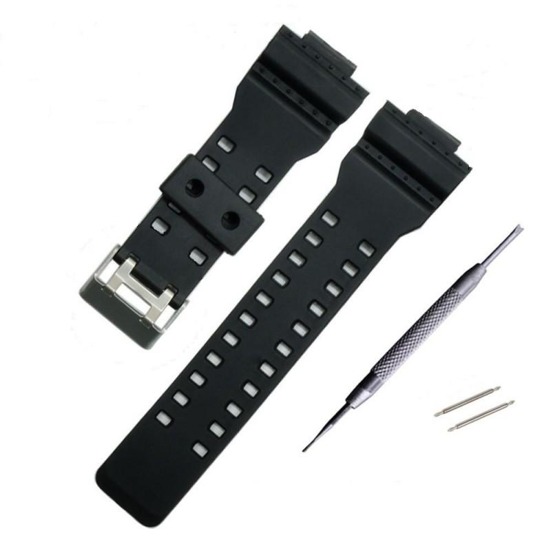 Ремешок для часов Casio с комплектом для замены