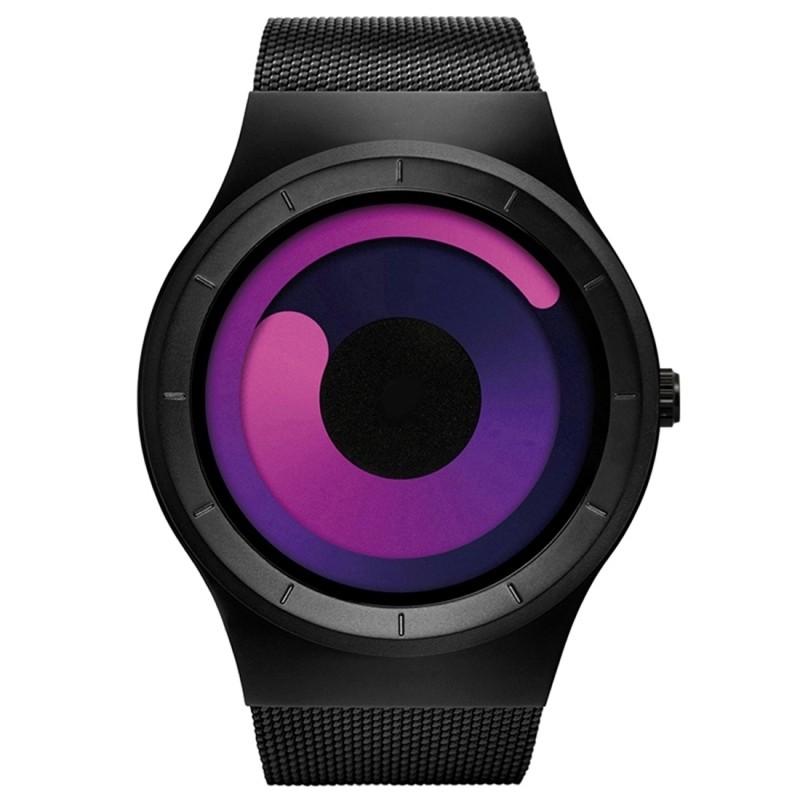 Часы TopMost T:2008 BlackPurple