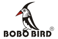 Bobo Bird logo