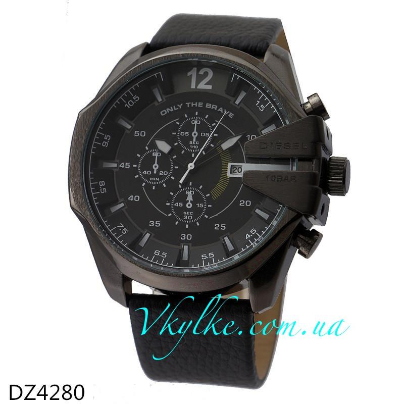 Часы наручные кварцевые DIESEL DZ4293