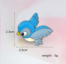 Значок Bluebird B