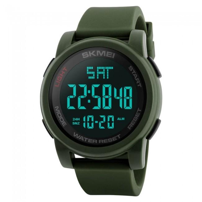 спортивные часы Skmei 1257 Olive