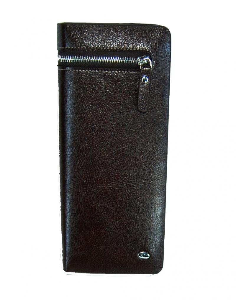 Мужской, коричневый клатч ST