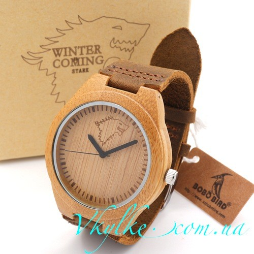 Bobo Bird Game Of Thrones Stark Watch
