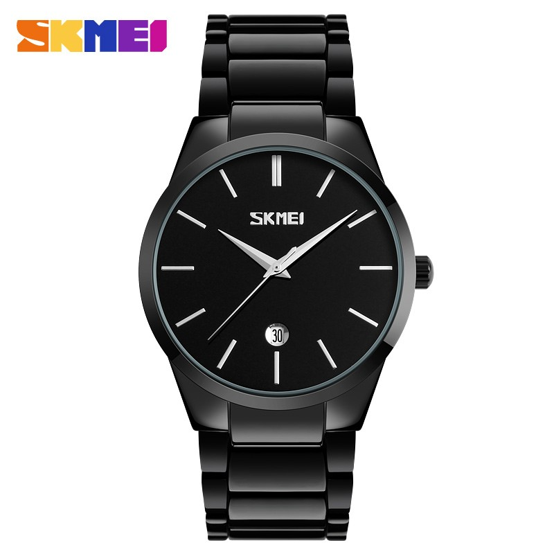 Skmei 9140 black