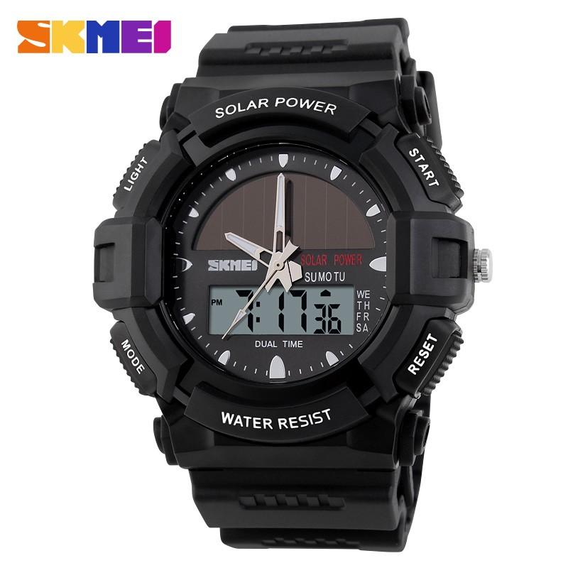 Skmei 1050 Black