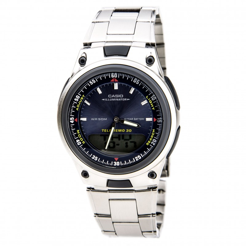 Часы Casio Men's AW80D-7A