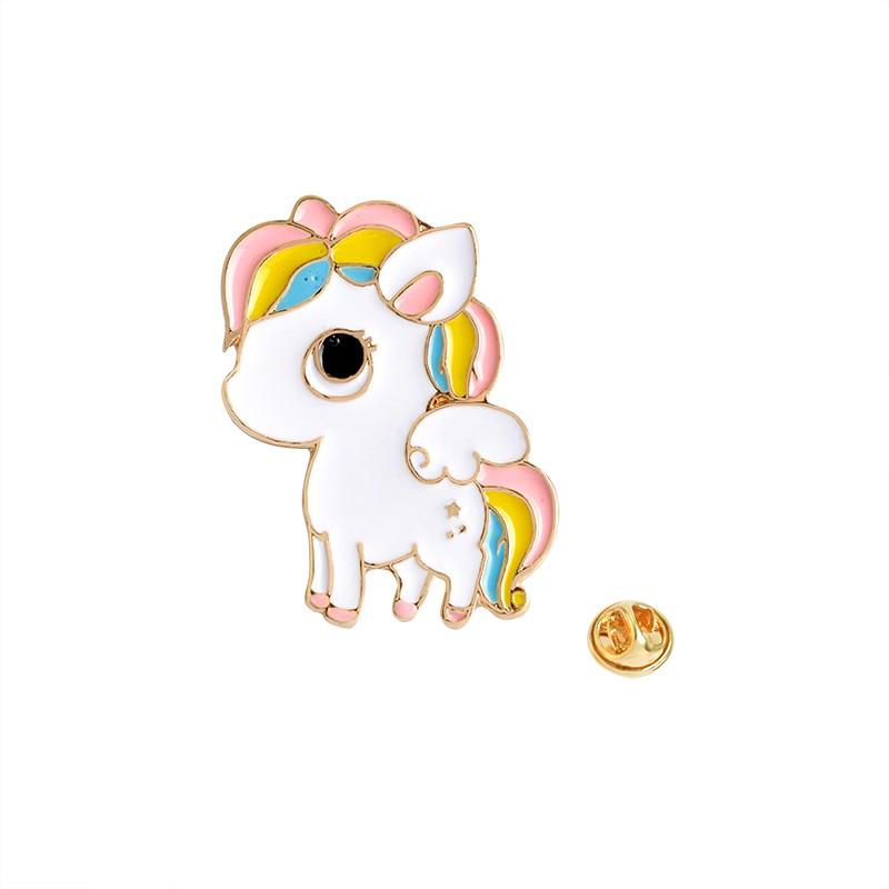 Значок Пони
