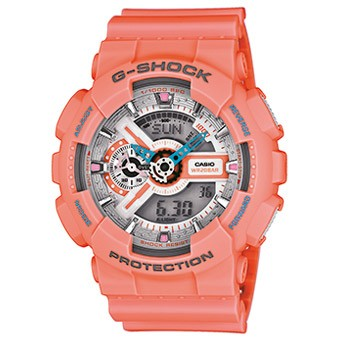Casio G-Shock GA-110DN-4AER