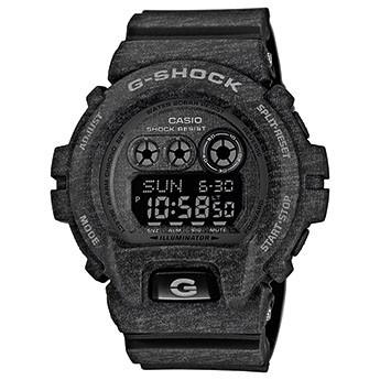 Casio GD-X6900HT-1ER черные
