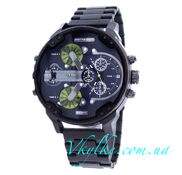 ЧАСЫ DIESEL MR DADDY 2.0 DZ 7311 METAL