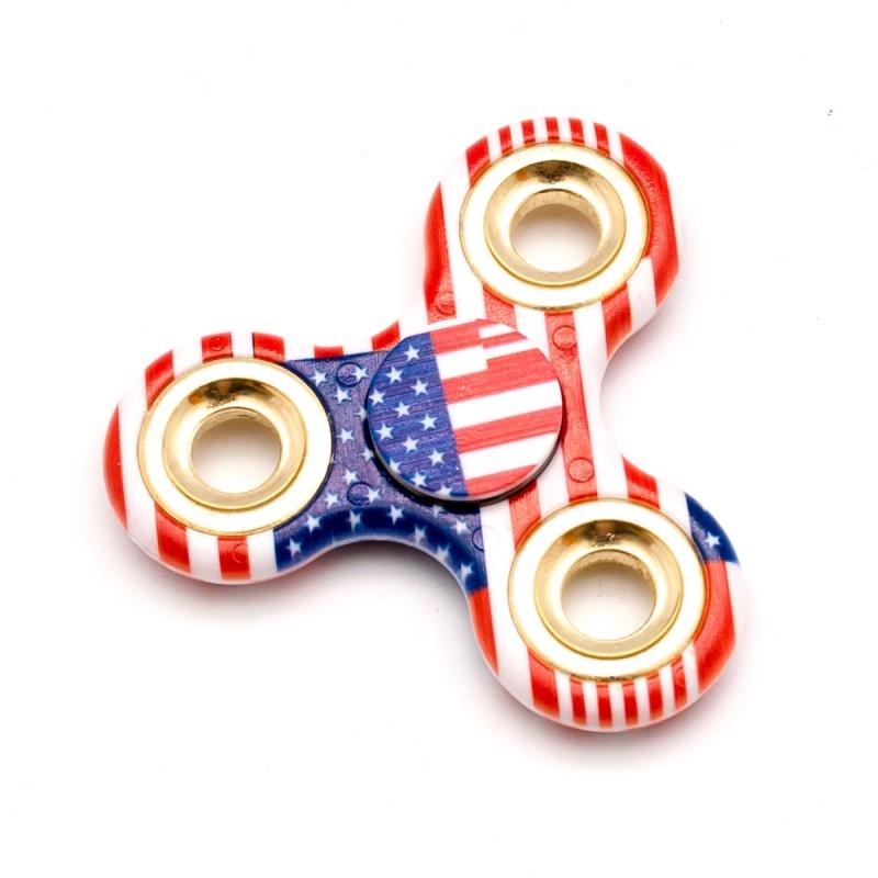 Спиннер флаг Америки