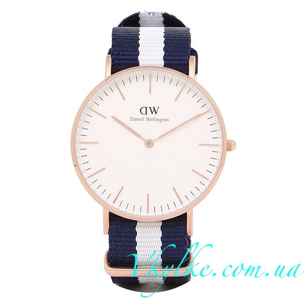 ЖЕНСКИЕ ЧАСЫ DANIEL WELLINGTON CLASSIC GLASGOW
