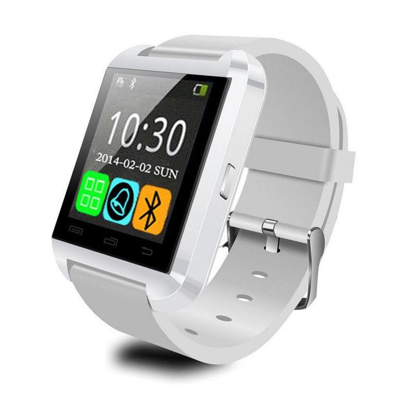 Smart Watch U8 белый