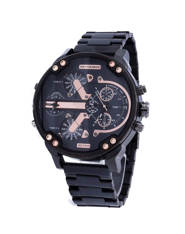 ЧАСЫ DIESEL MR DADDY 2.0 DZ 7312 METAL