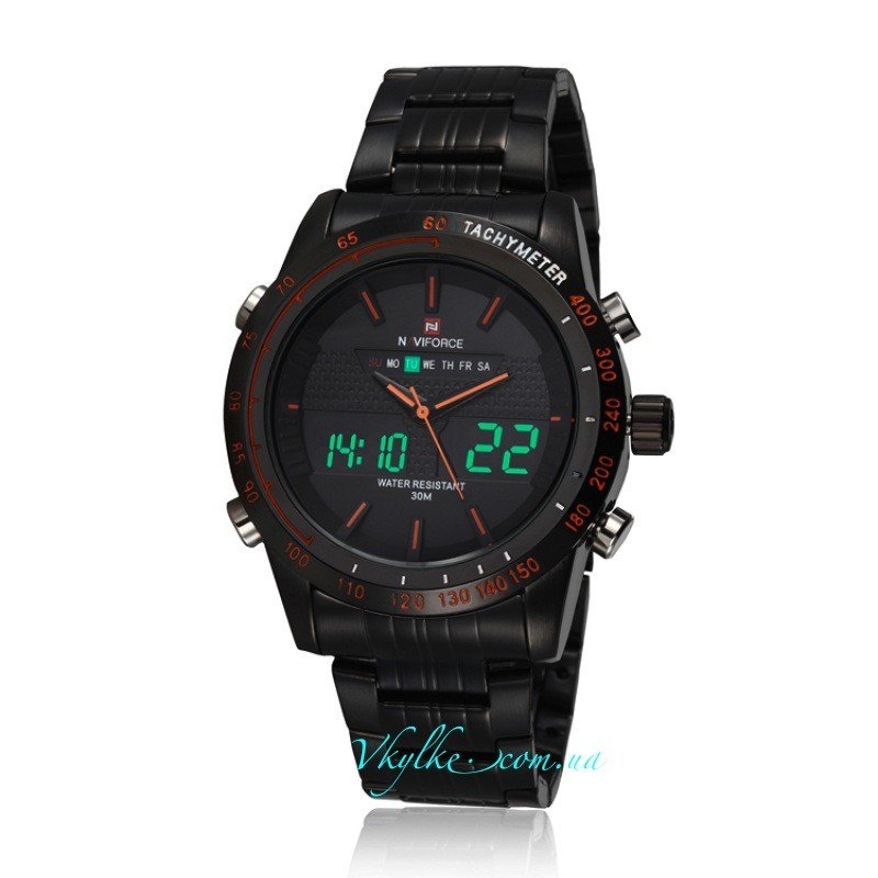 Naviforce Army 9024