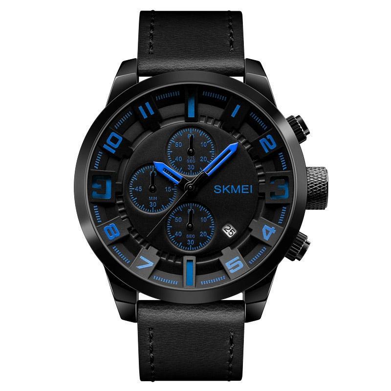 Часы Skmei 1309 blue