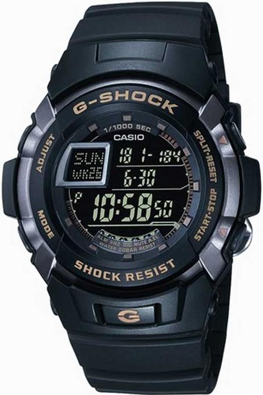 Casio G-7710-1ER