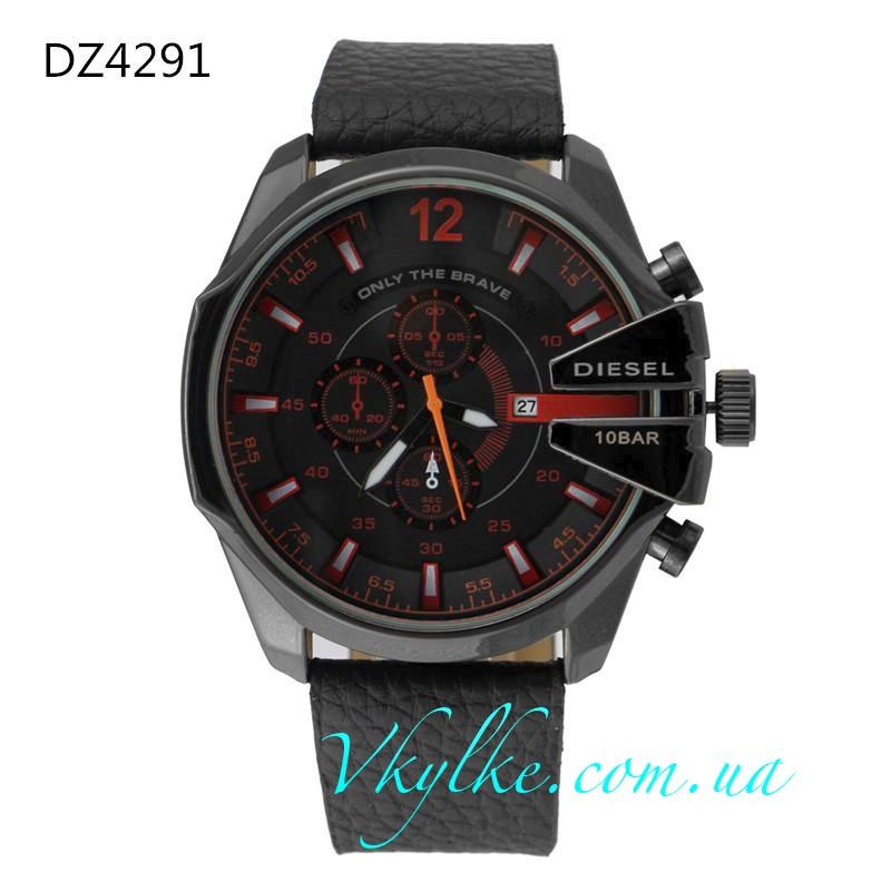 Часы наручные кварцевые Diesel DZ 4291