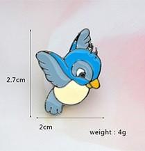 Значок Bluebird A