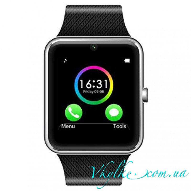 Smart Watch GT08 черные