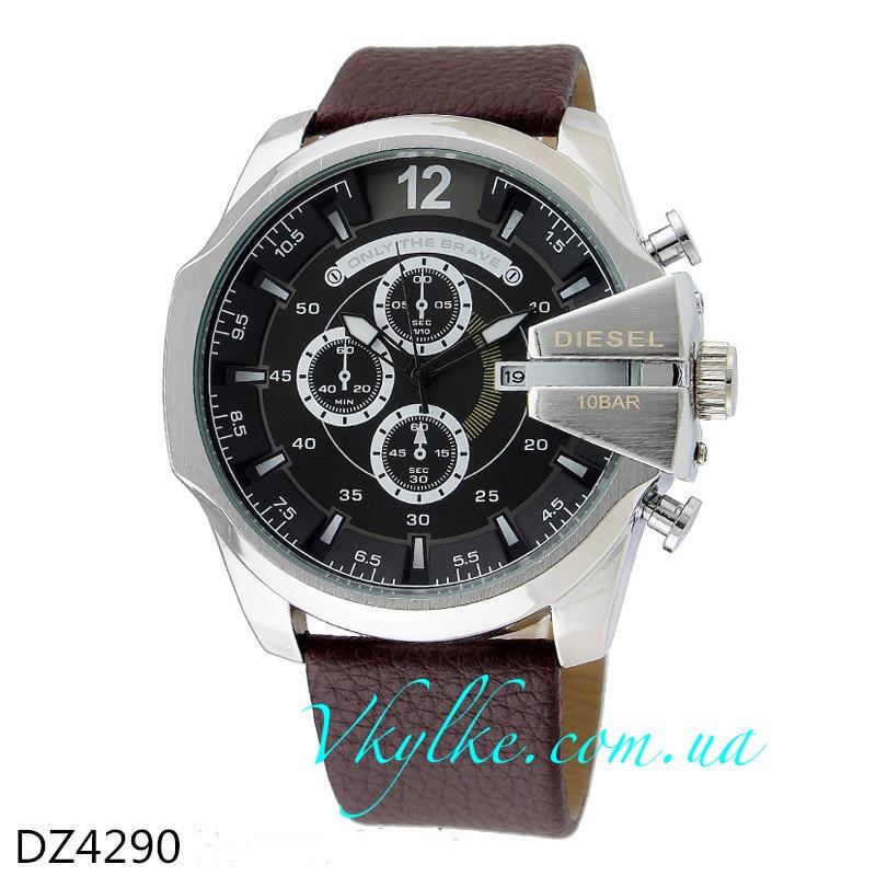 Часы наручные кварцевые DIESEL DZ4290