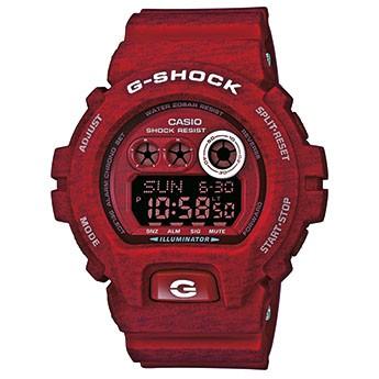 Casio GD-X6900HT-4ER красные