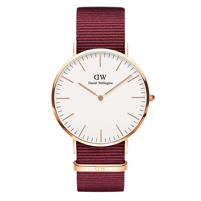 DANIEL WELLINGTON CLASSIC ROSELYN ORIGINAL