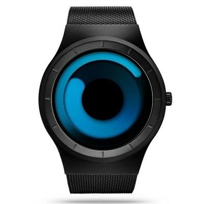 Часы TopMost T:2008 BlackBlue