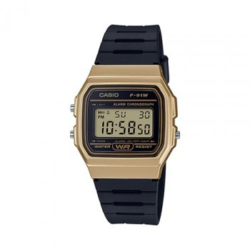 Casio F-91WM-9ACF