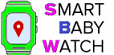 SMART BABY WATCH logo