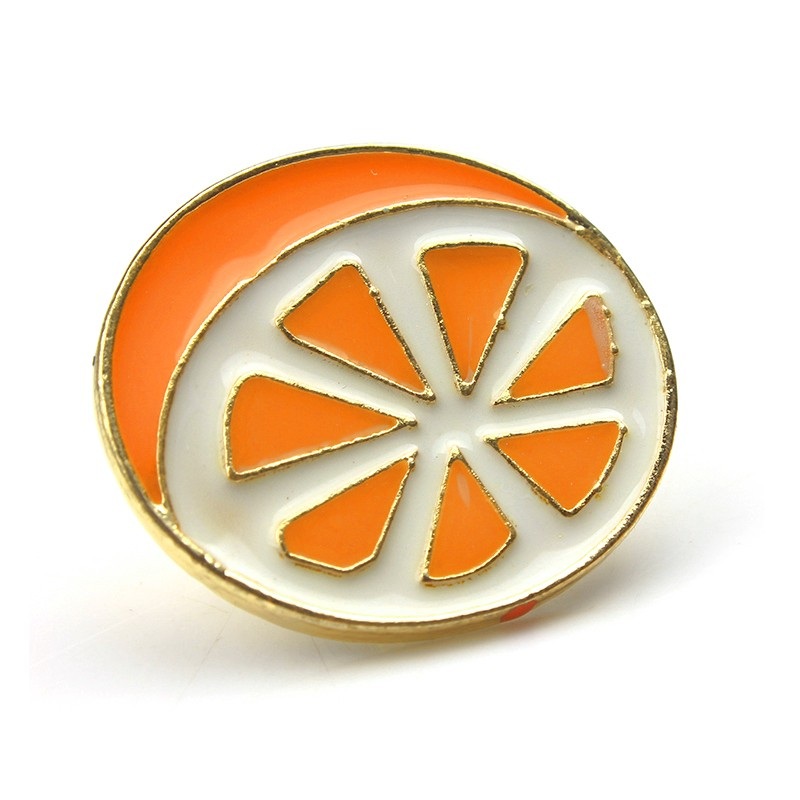 Значок Апельсин