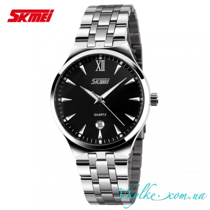 Skmei 9071 черные