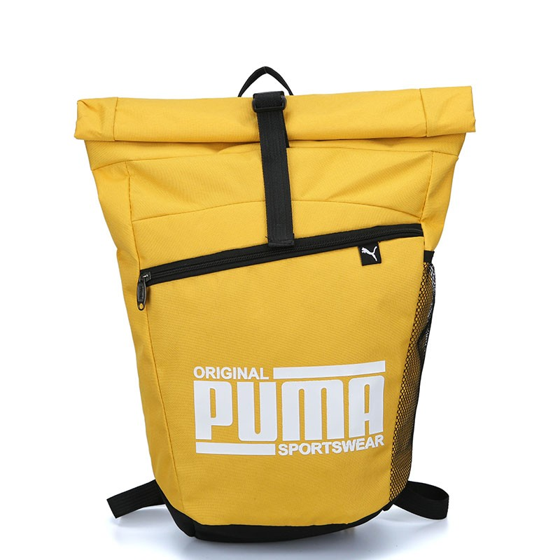 Рюкзак Puma Yellow