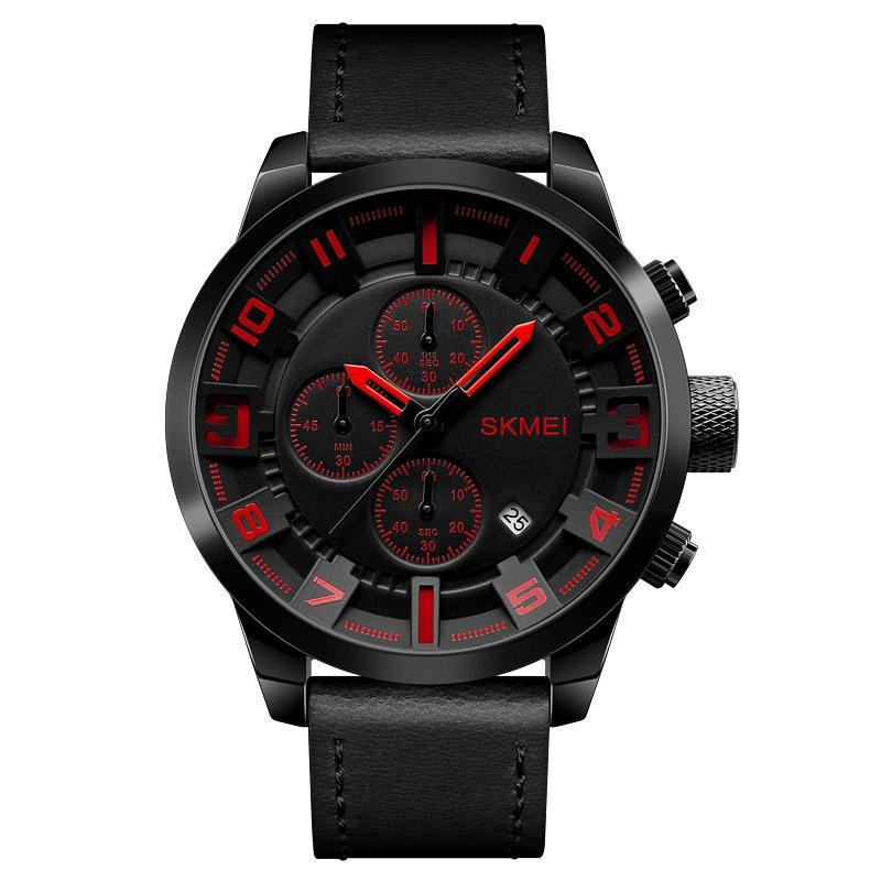 Часы Skmei 1309 red