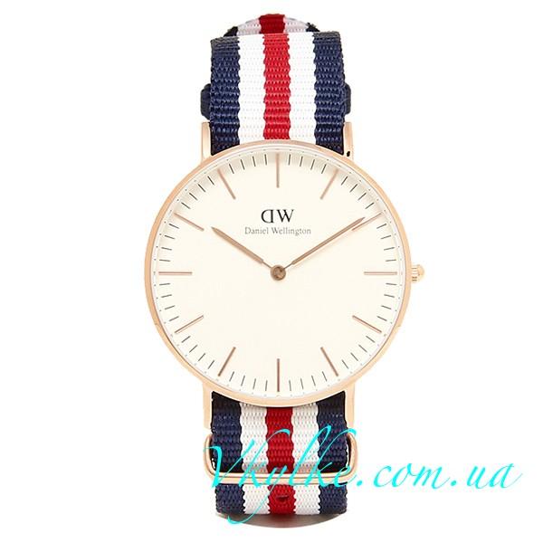 Женские часы DANIEL WELLINGTON CLASSIC CANTERBURY