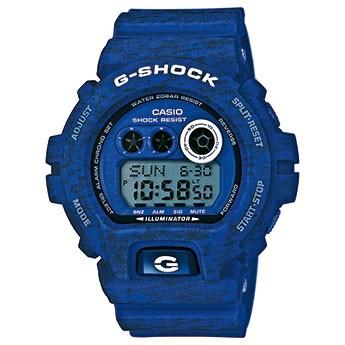 Casio GD-X6900HT-2ER синие