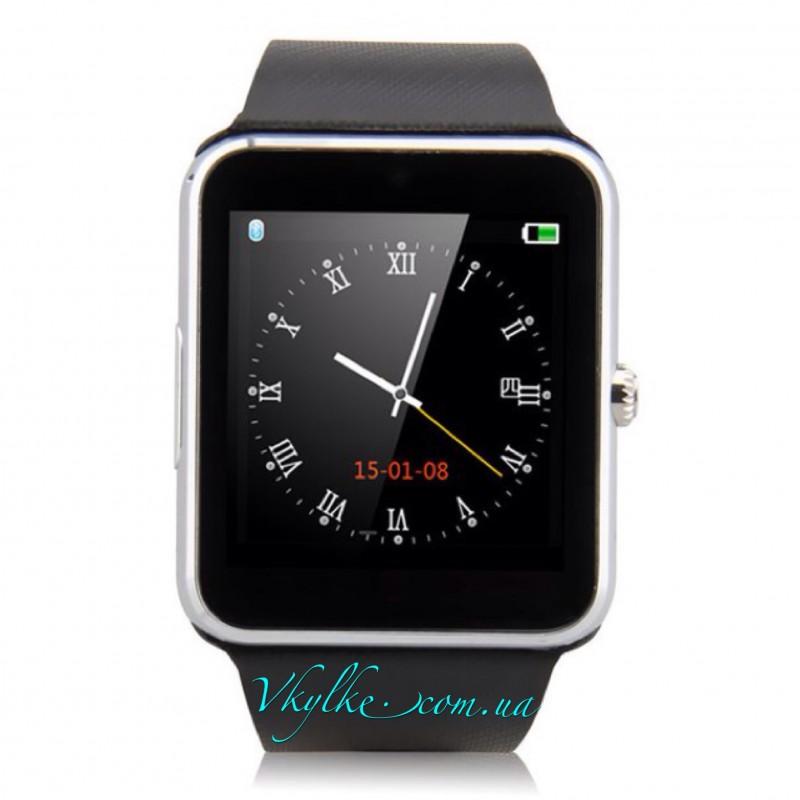 Smart Watch GT08 серые