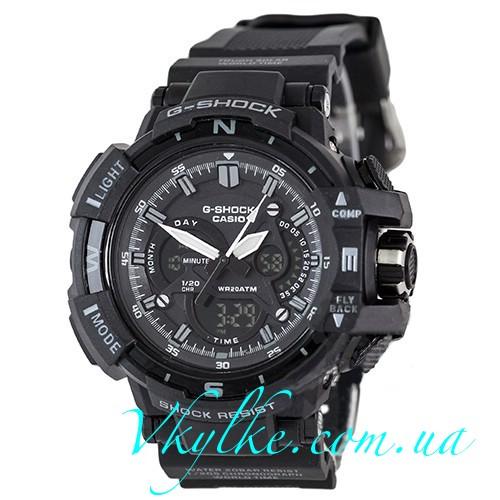 Часы Casio G-Shock G-1100 черные