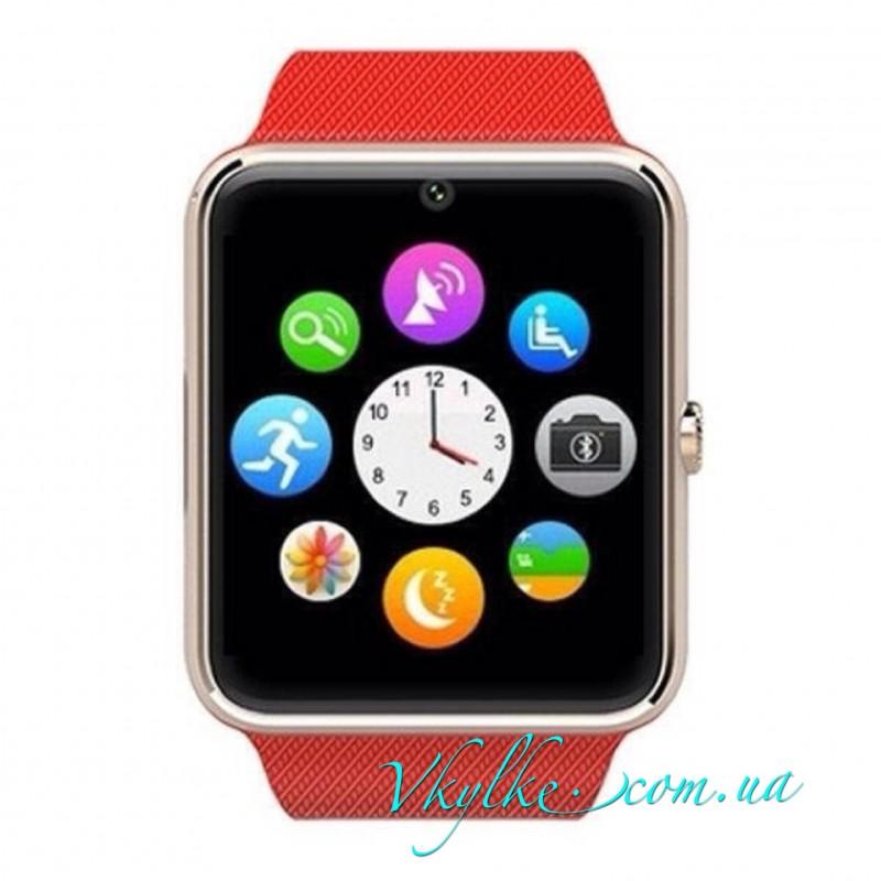 Smart Watch GT08 красные