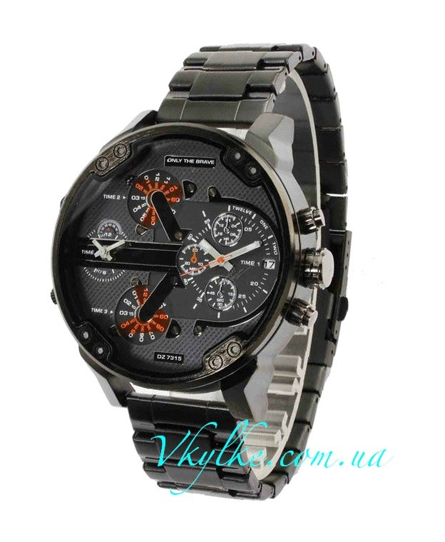 Часы Diesel Mr Daddy 2.0 DZ 7315  Metal