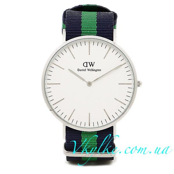Женские часы DANIEL WELLINGTON CLASSIC WARWICK